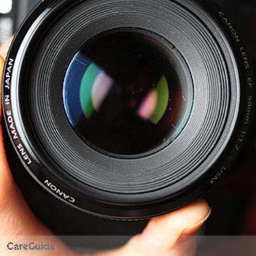 Videographer Provider Federico B's Profile Picture