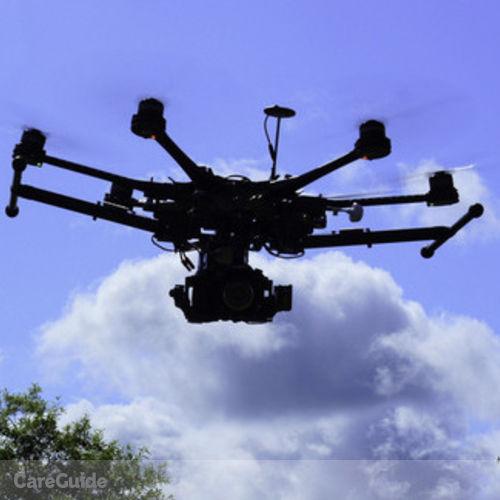 Videographer Provider Aloftpro M's Profile Picture