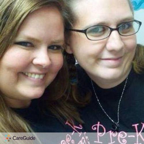 Child Care Provider Ashlee Walker's Profile Picture