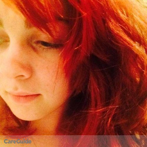 Pet Care Provider Reannen Wright's Profile Picture