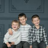 Full Time Live In Help needed for loving Toronto family