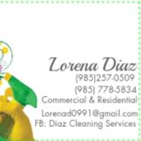 Diaz Cleaning Services