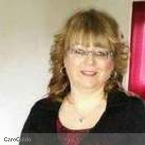 Canadian Nanny Provider Irene Rodgers's Profile Picture