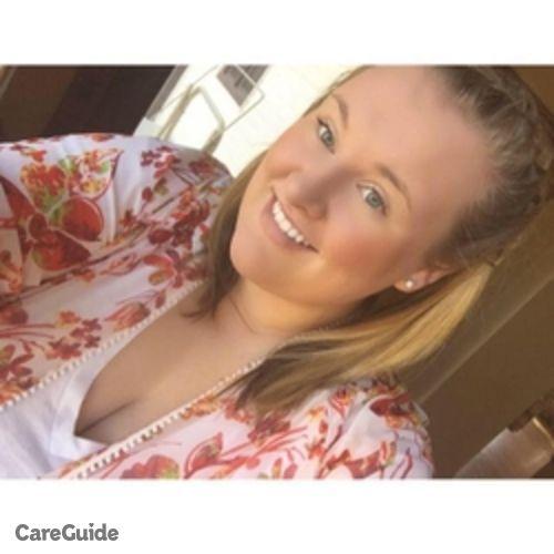 Canadian Nanny Provider Jealinn Jackson's Profile Picture
