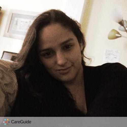 Child Care Provider Liliana M's Profile Picture