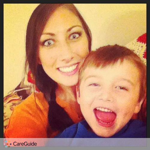 Child Care Provider Krista Morton's Profile Picture