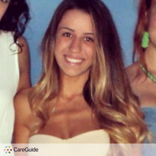 Pet Care Provider Francesca Pica's Profile Picture