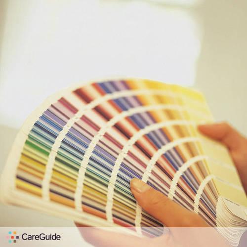 Painter Provider Daniel Hurtley's Profile Picture