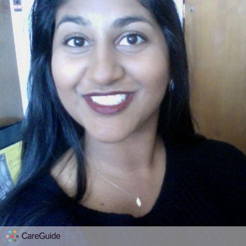 Pet Care Provider Angela Kasturiraj's Profile Picture