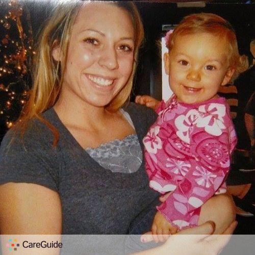 Child Care Provider Madison M's Profile Picture
