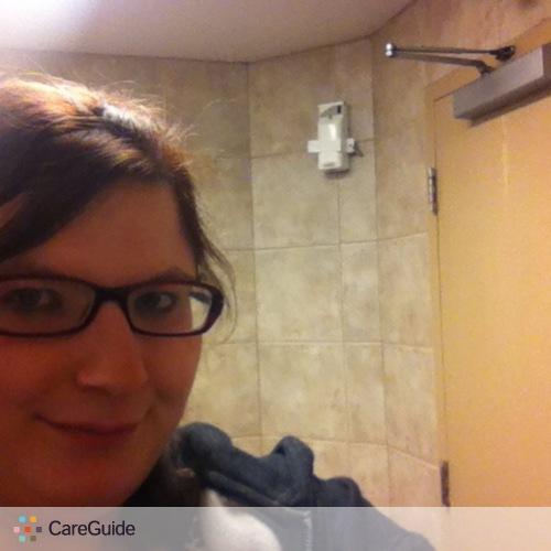 Child Care Provider Arianne Carm's Profile Picture