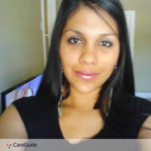 Child Care Provider Angela Herrera's Profile Picture