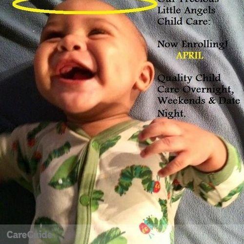 Child Care Provider Jessica Leach's Profile Picture