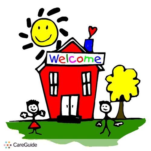 Child Care Provider Rebecka R's Profile Picture