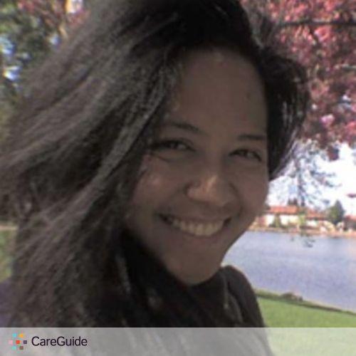 Writer Provider Marie Agravante's Profile Picture