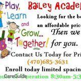 Daycare Provider, Nanny in Atlanta
