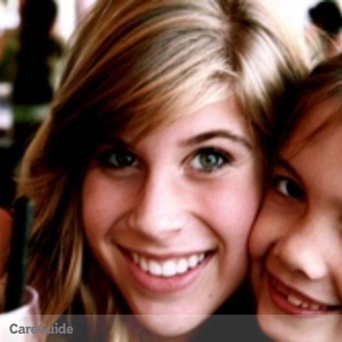 Canadian Nanny Provider Maia Skowron's Profile Picture