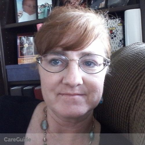 Child Care Provider Renia Stabile's Profile Picture