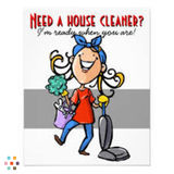 Housekeeper in Antioch