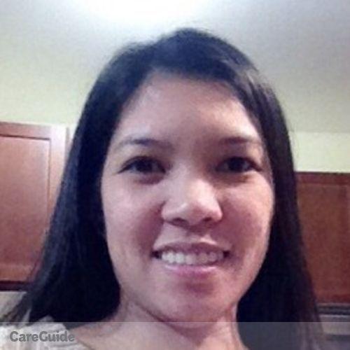 Elder Care Provider Melissa Mojica's Profile Picture