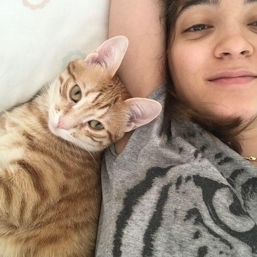 Pet Care Provider Maral A's Profile Picture