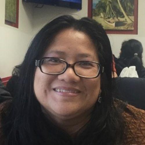 Child Care Provider Olivia Walker's Profile Picture