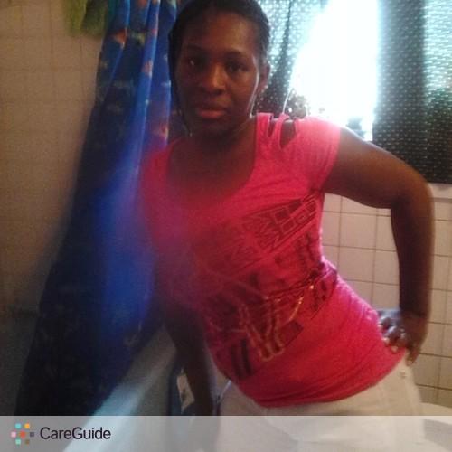 Housekeeper Provider Latonya Wilson's Profile Picture
