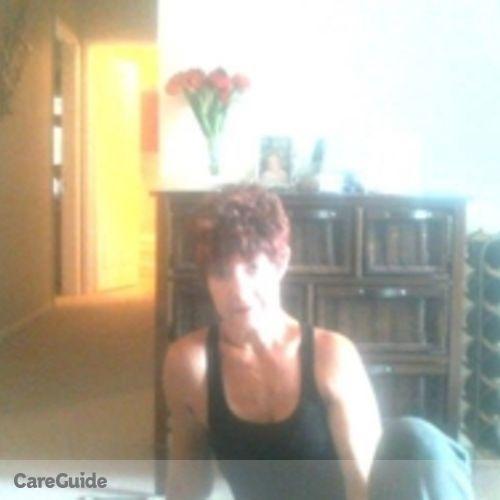 Canadian Nanny Provider Debbie Burton's Profile Picture