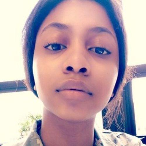 Child Care Provider Dadria Warren's Profile Picture