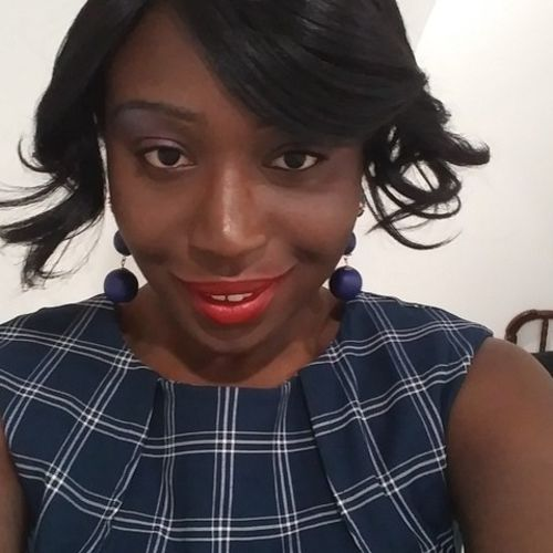 Housekeeper Provider Carielle A's Profile Picture