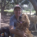 Dog Walker in Santa Barbara