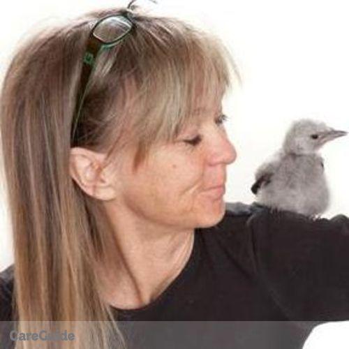 House Sitter Provider Mona Makela's Profile Picture