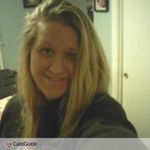Child Care Provider Angela Sciarappa's Profile Picture