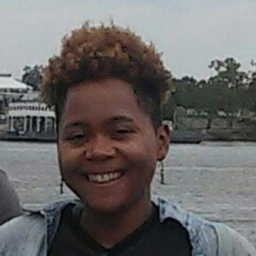 House Sitter Provider Rachel Pretlow's Profile Picture