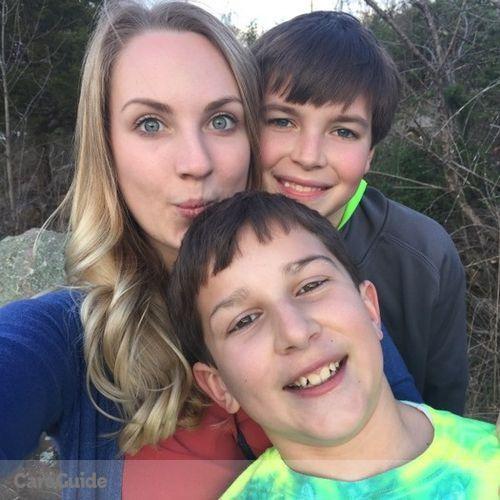 Canadian Nanny Provider Amanda Keller's Profile Picture