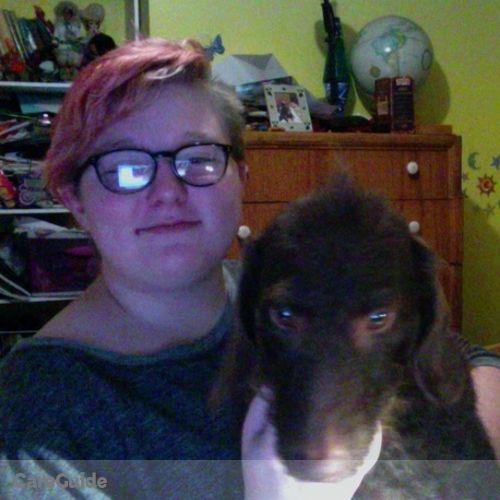 Pet Care Provider Hunter West's Profile Picture