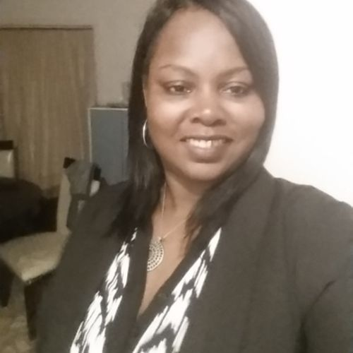 Housekeeper Provider Danielle Blackwell's Profile Picture