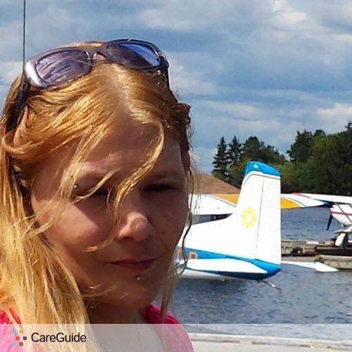 Child Care Provider Crystal E's Profile Picture