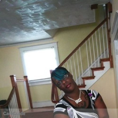Housekeeper Provider Kamilah Brookshire's Profile Picture