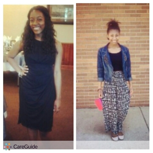 Housekeeper Provider Alicia Hughes and Kayla Bush's Profile Picture