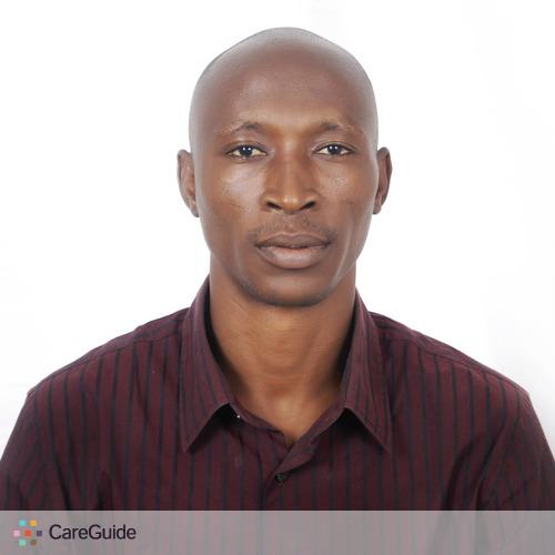 Tutor Provider Taofeeq Ajibade's Profile Picture