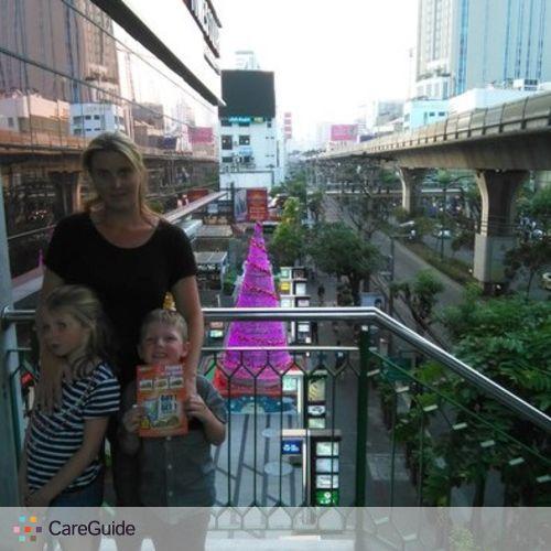 Child Care Job Kate Brown's Profile Picture