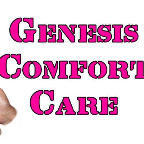 Elder Care Provider Lorene Mackenzie's Profile Picture