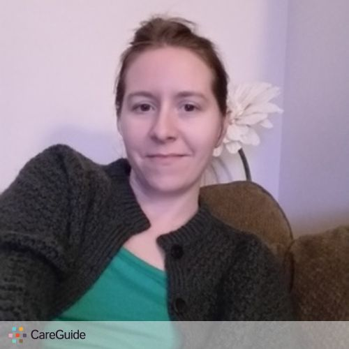 Housekeeper Provider Amanda B's Profile Picture