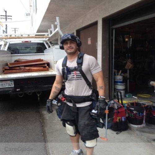 Handyman Provider Daniel Silva's Profile Picture
