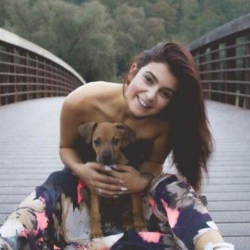 Canadian Nanny Provider Sierra Silva's Profile Picture