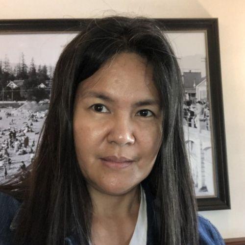 Elder Care Provider Aida C's Profile Picture