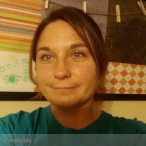 Child Care Provider Danielle Martindale's Profile Picture