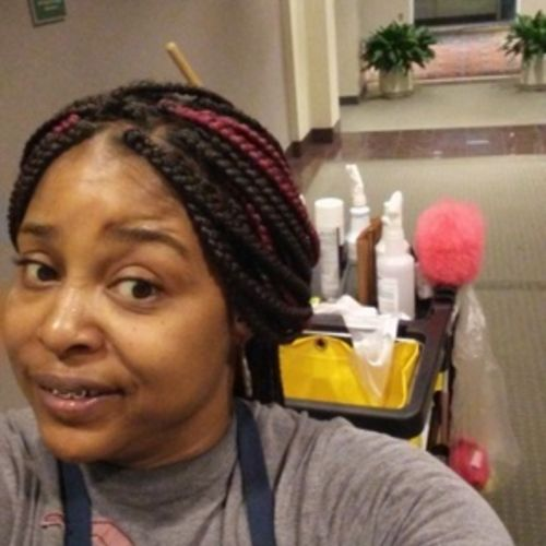 Housekeeper Provider Shannan Gardner's Profile Picture