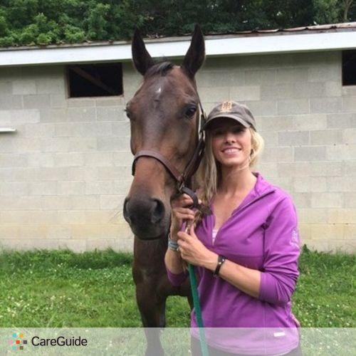 Pet Care Provider Cassandra Jessee's Profile Picture